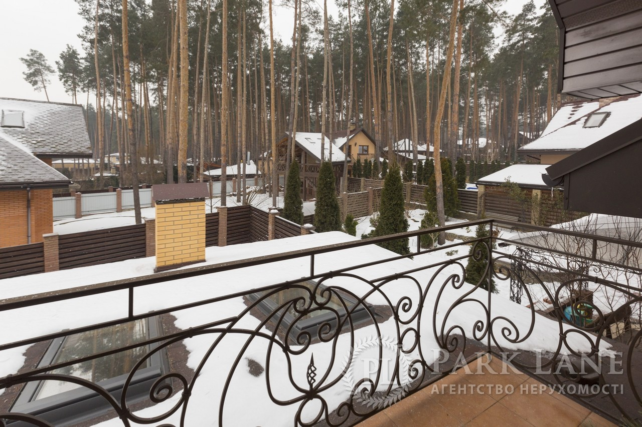 Дом ул. Лесная, Стоянка, R-2755 - Фото 37