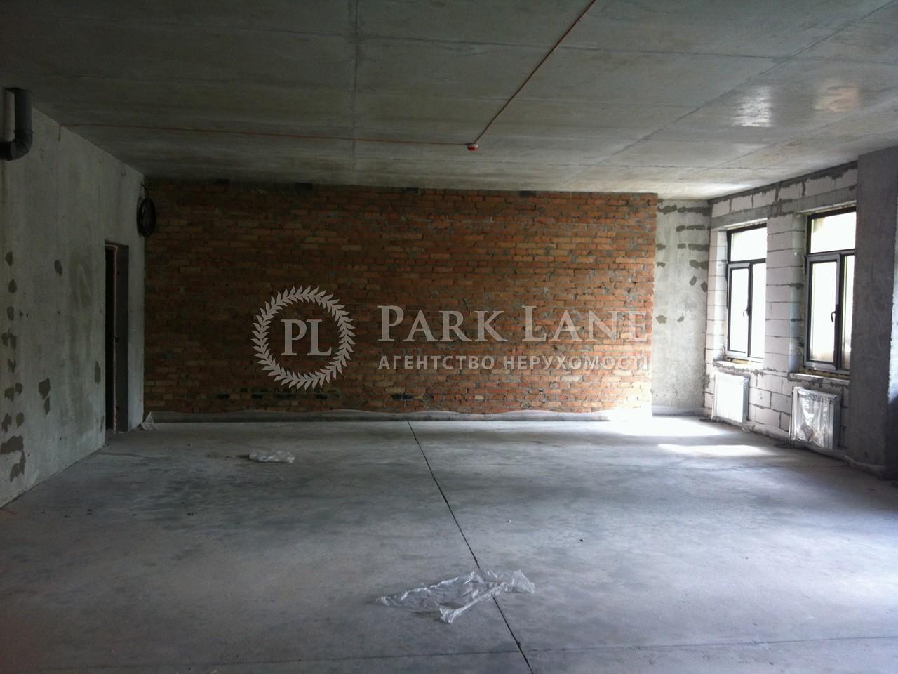 Нежилое помещение, ул. Щекавицкая, Киев, Z-50469 - Фото 3