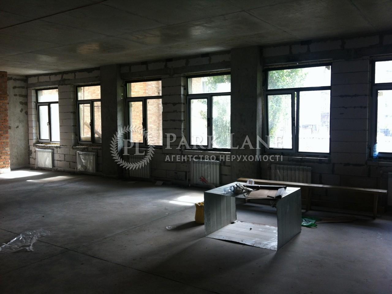 Нежилое помещение, ул. Щекавицкая, Киев, Z-50469 - Фото 7
