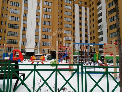Квартира Соборная, 10, Петропавловская Борщаговка, Z-296800 - Фото
