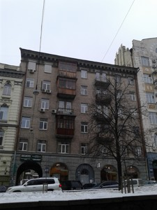 Квартира X-36179, Антоновича (Горького), 12, Киев - Фото 15