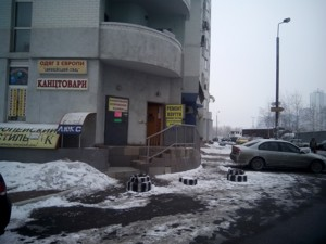 Нежитлове приміщення, Z-1694273, Бажана Миколи просп., Київ - Фото 6