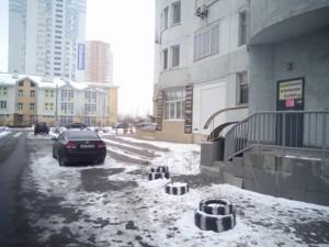 Нежитлове приміщення, Z-1694273, Бажана Миколи просп., Київ - Фото 7