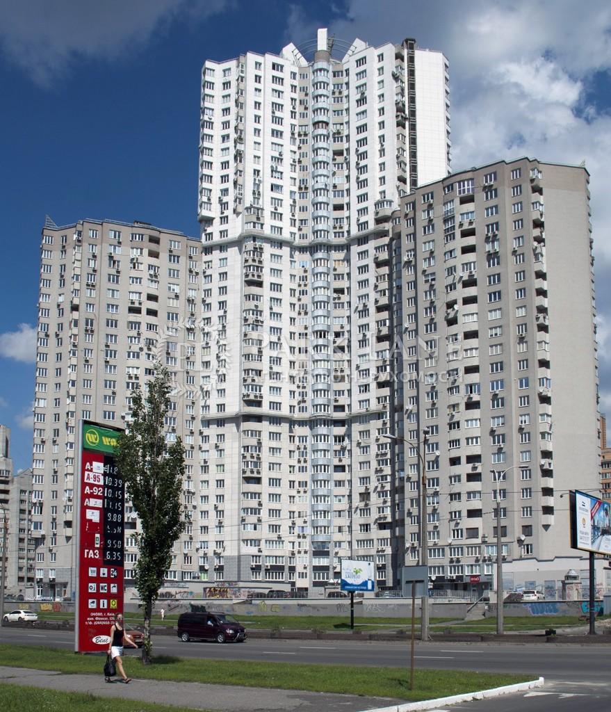 Квартира ул. Княжий Затон, 21, Киев, R-3892 - Фото 20