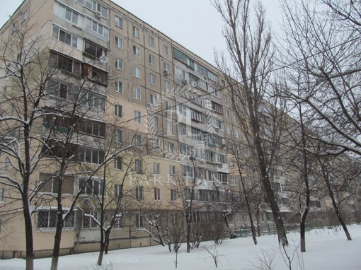 Квартира Озерная (Оболонь), 12, Киев, R-39377 - Фото