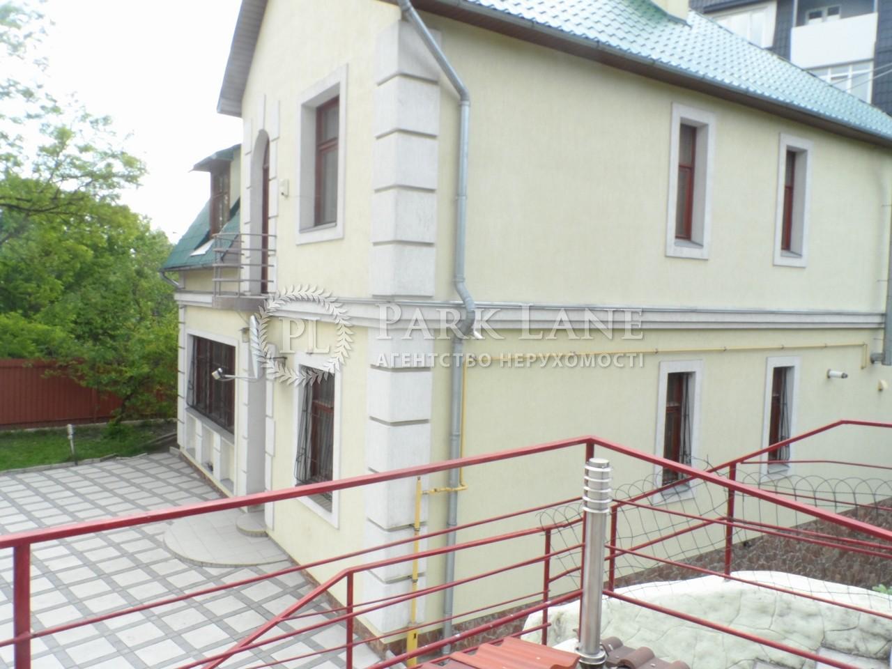 Дом ул. Старая Поляна, Киев, Z-1561602 - Фото 21