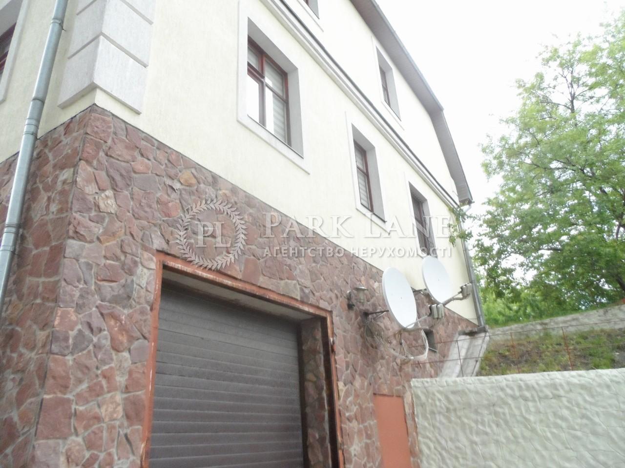 Дом ул. Старая Поляна, Киев, Z-1561602 - Фото 23