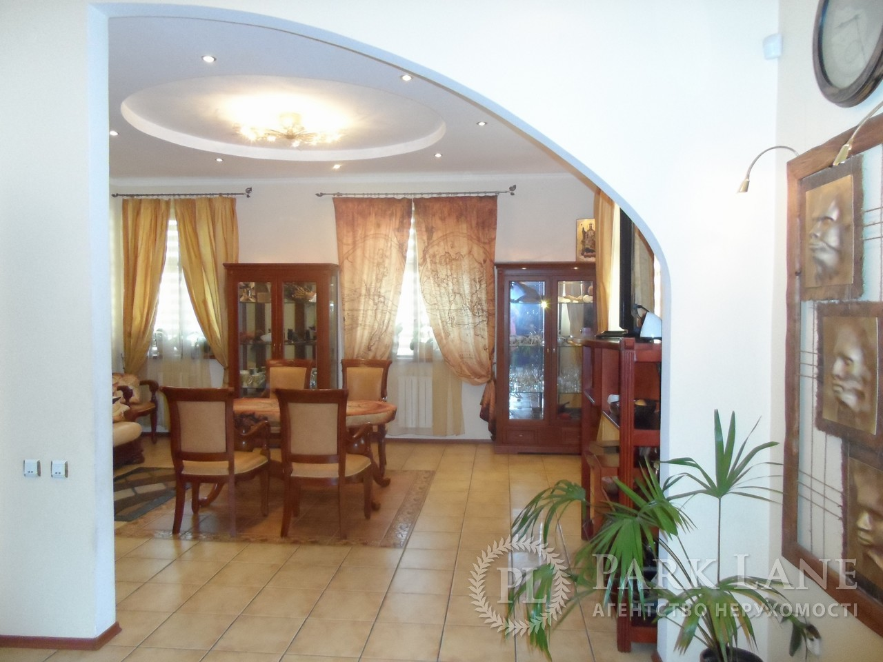 Дом ул. Старая Поляна, Киев, Z-1561602 - Фото 5