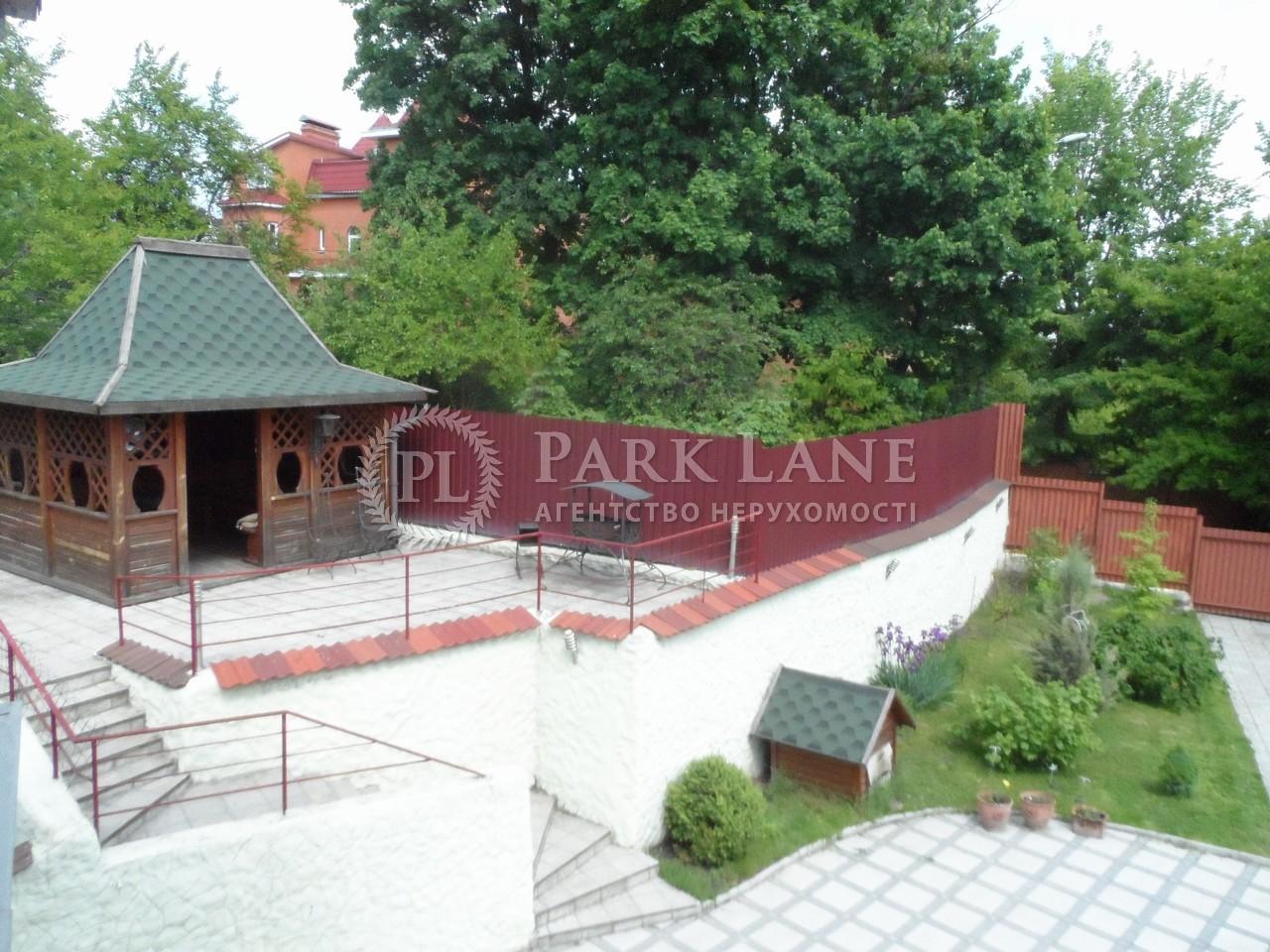 Дом ул. Старая Поляна, Киев, Z-1561602 - Фото 18