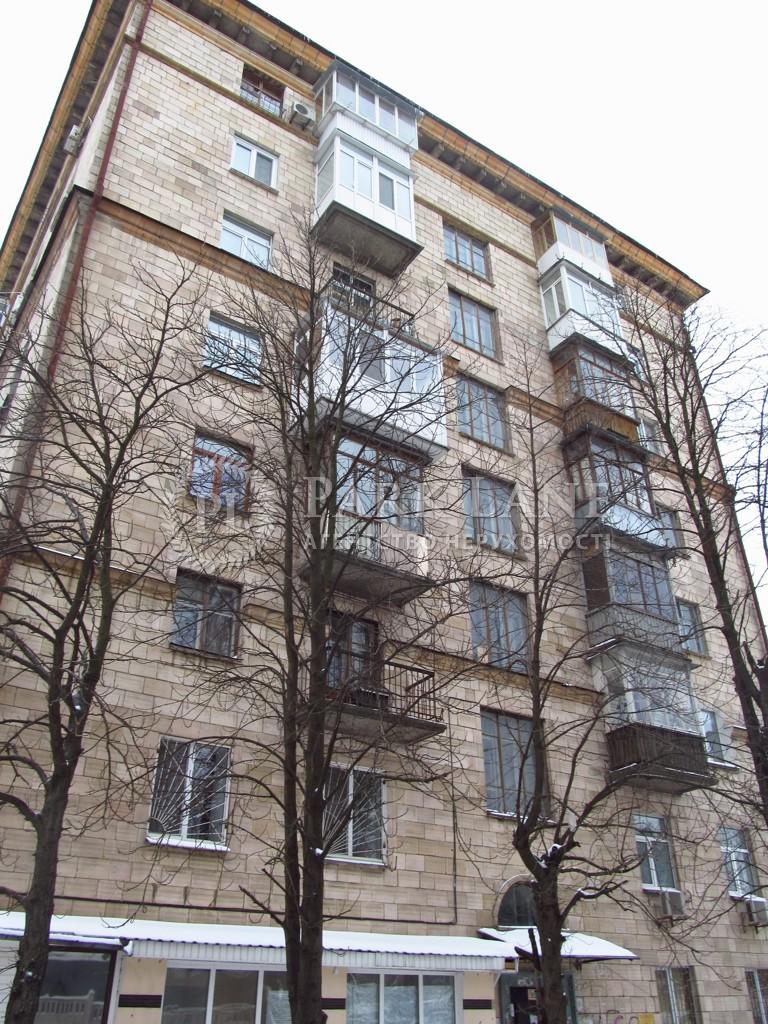 Квартира K-24394, Победы просп., 60, Киев - Фото 4
