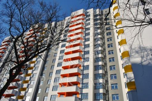 Квартира Перемоги просп., 71а, Київ, Z-454757 - Фото