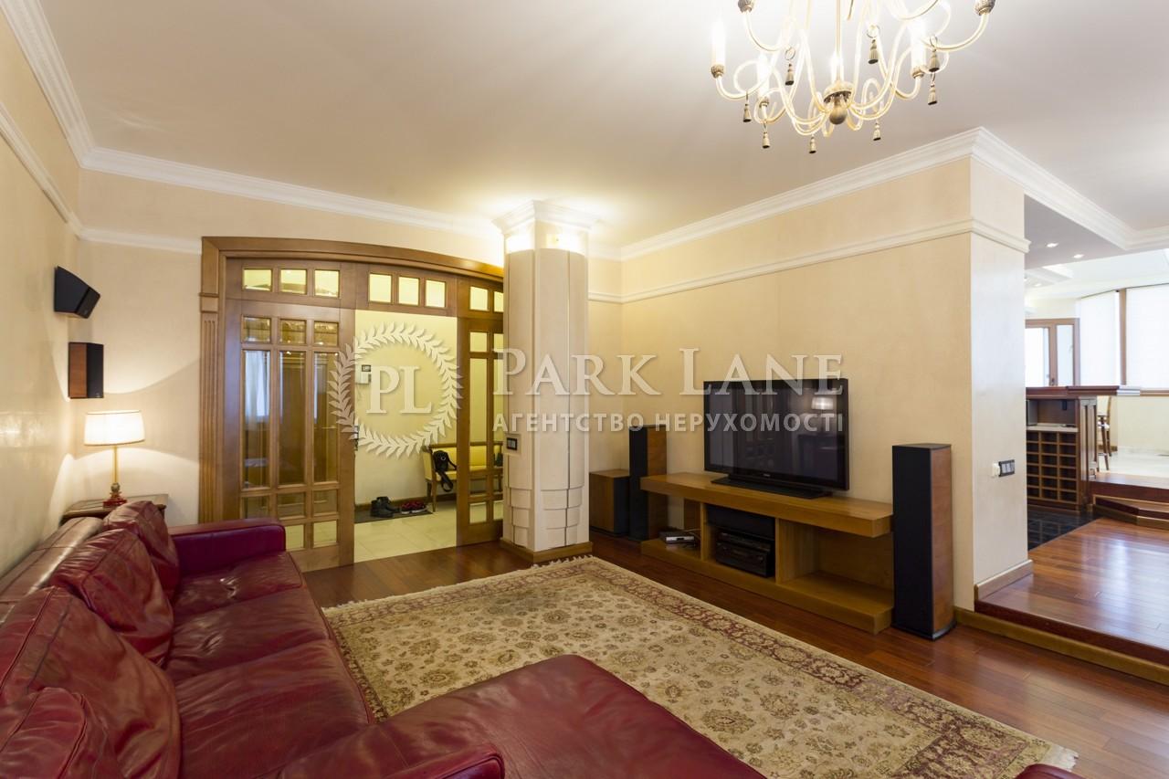 Квартира Кловский спуск, 5, Киев, Z-1841672 - Фото 4