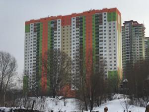 Квартира Z-760589, Донца Михаила, 2б, Киев - Фото 1
