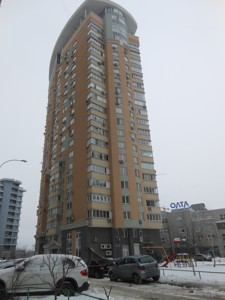 Квартира R-25479, Окипной Раиcы, 10б, Киев - Фото 1