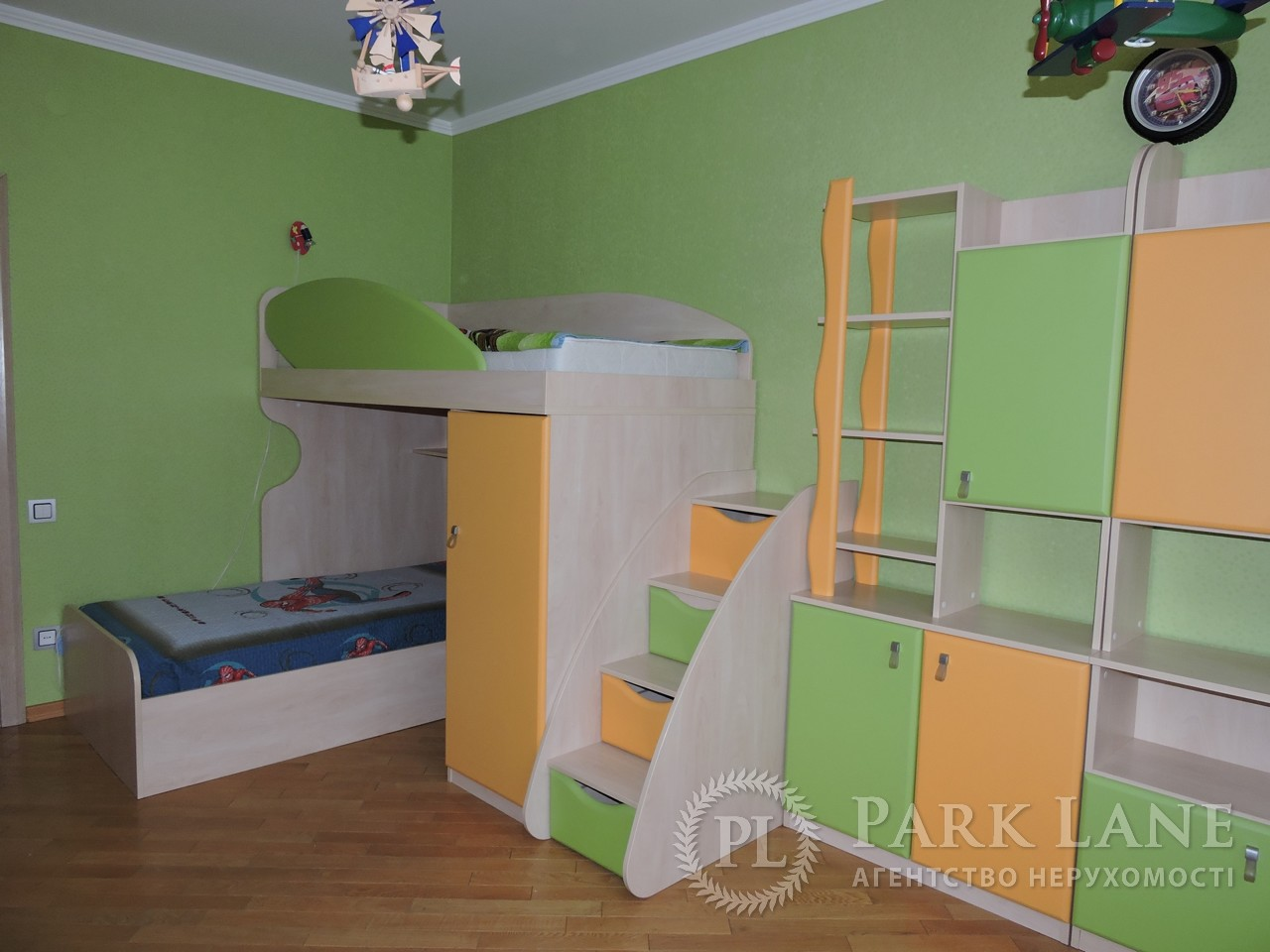 Квартира ул. Княжий Затон, 21, Киев, R-3892 - Фото 8