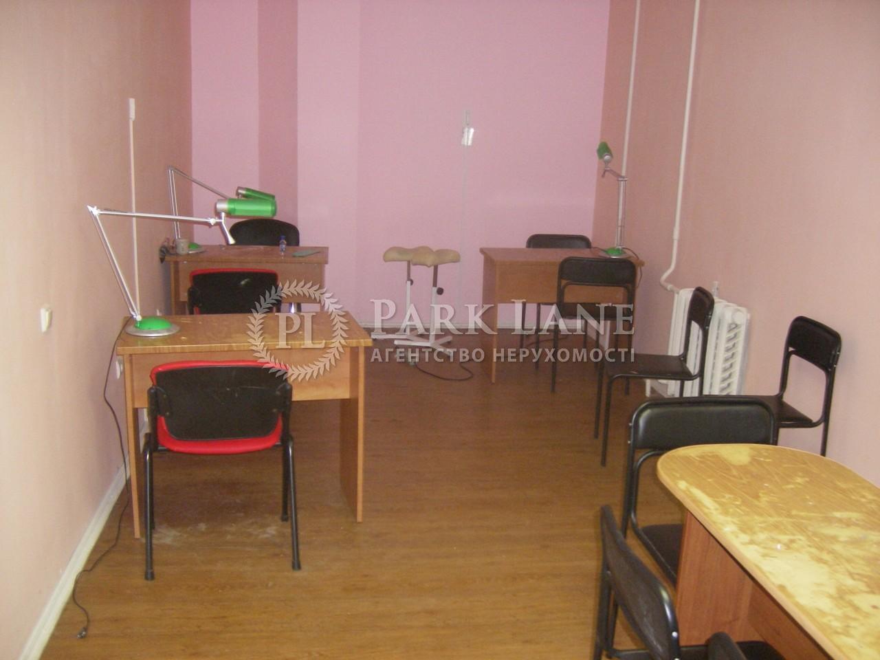 Нежилое помещение, K-24322, Курбаса Леся (50-летия Октября) просп., Киев - Фото 11