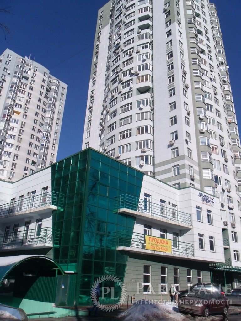 Квартира ул. Львовская, 22, Киев, X-35841 - Фото 8