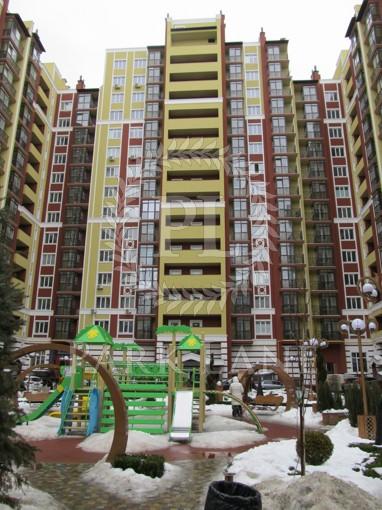 Квартира Украинская, 83б, Ирпень, Z-446085 - Фото