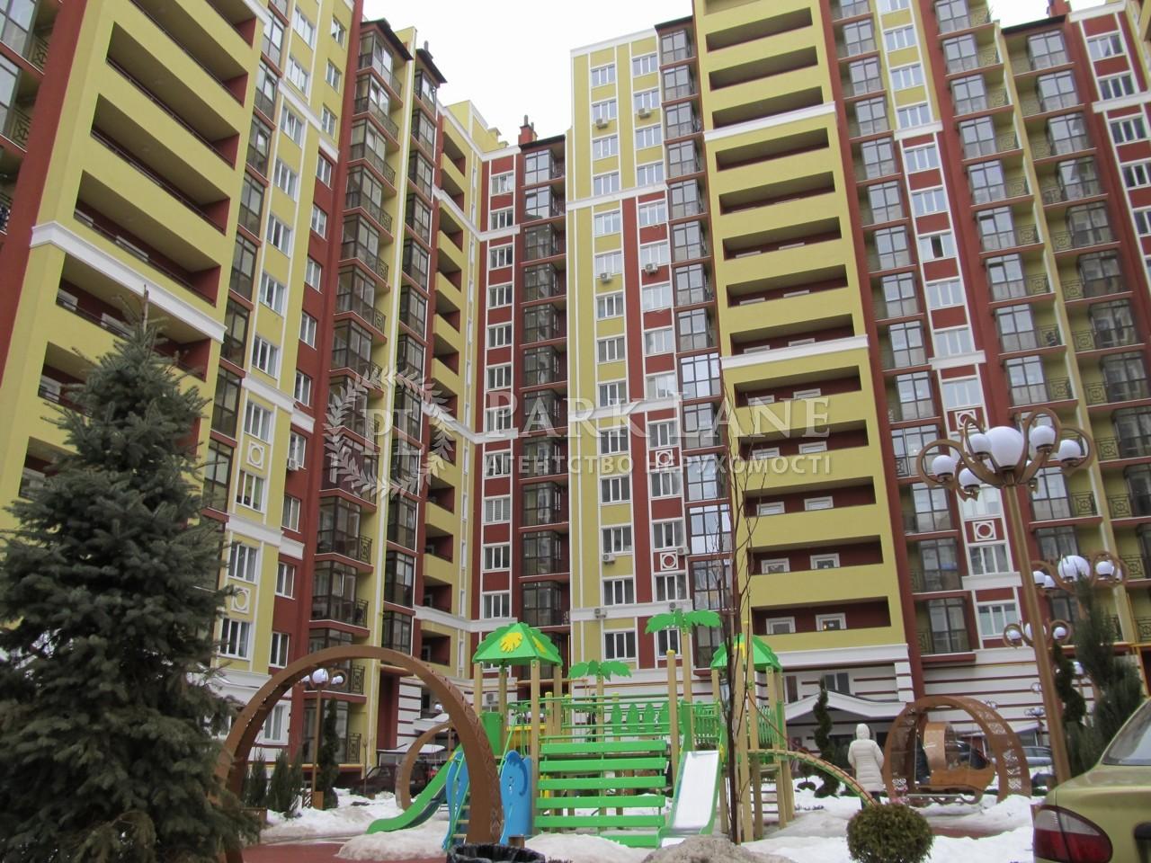 Квартира ул. Украинская, 83б, Ирпень, Z-446085 - Фото 2