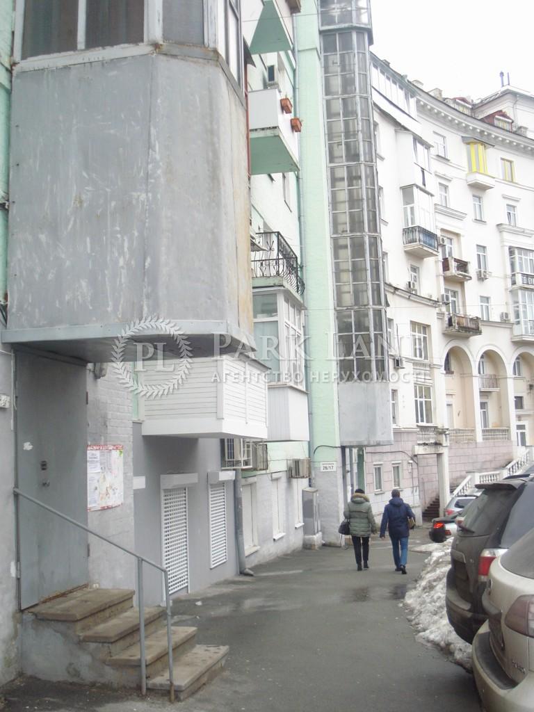 Квартира Z-1499155, Лютеранская, 26/17, Киев - Фото 13