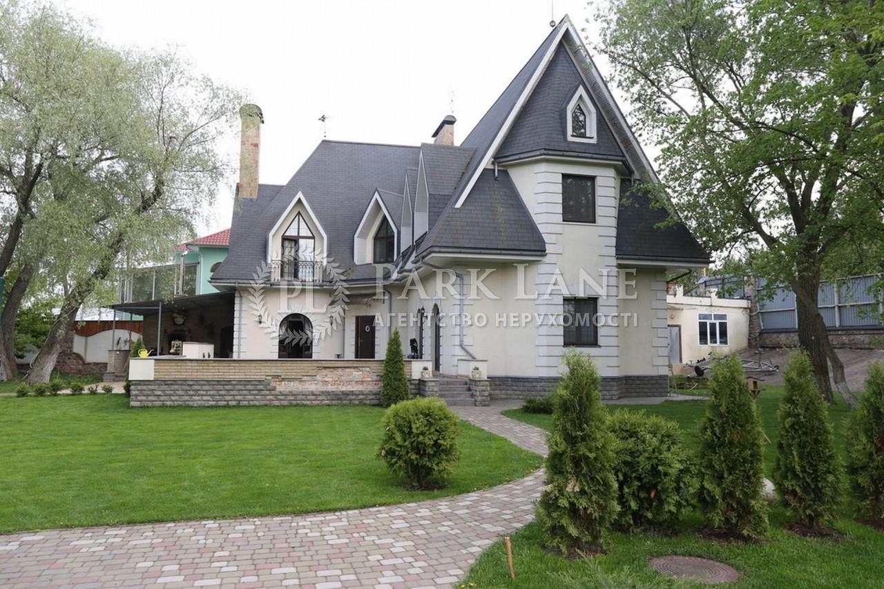Будинок Козин (Конча-Заспа), Z-82306 - Фото 4