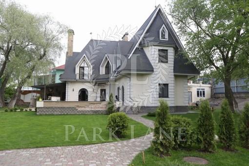 Будинок Козин (Конча-Заспа), Z-82306 - Фото