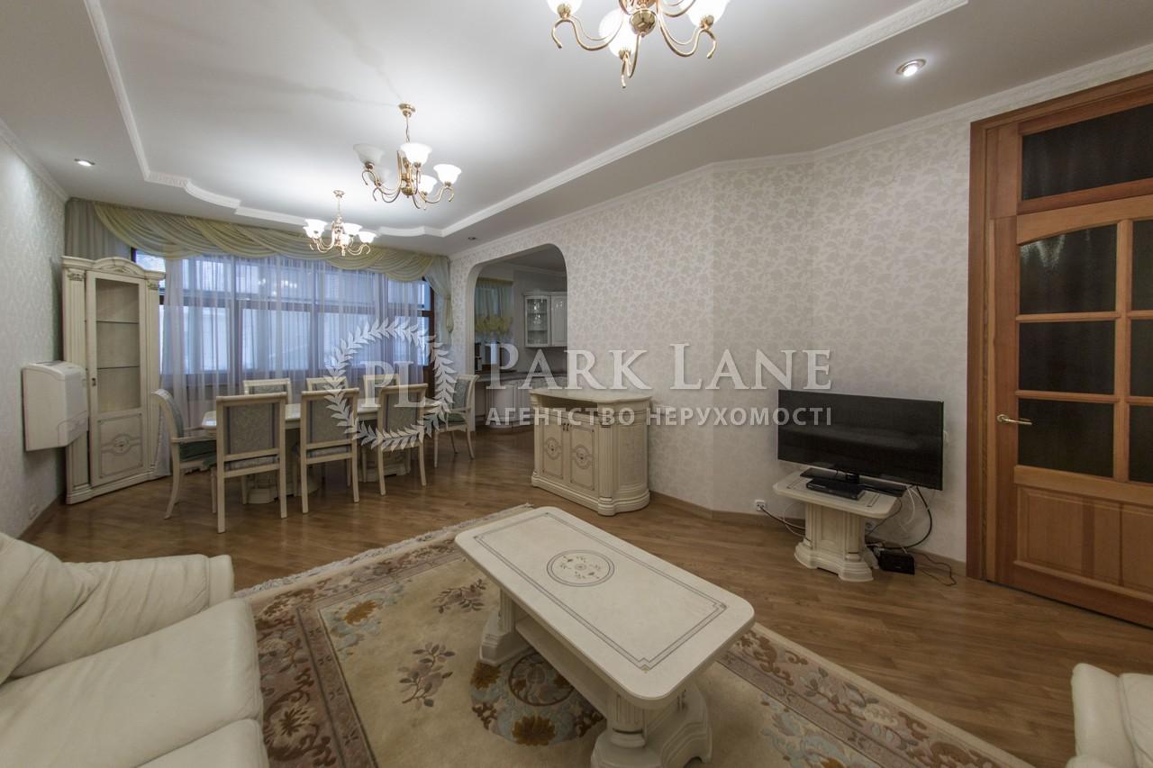 Квартира ул. Павловская, 18, Киев, J-17280 - Фото 6