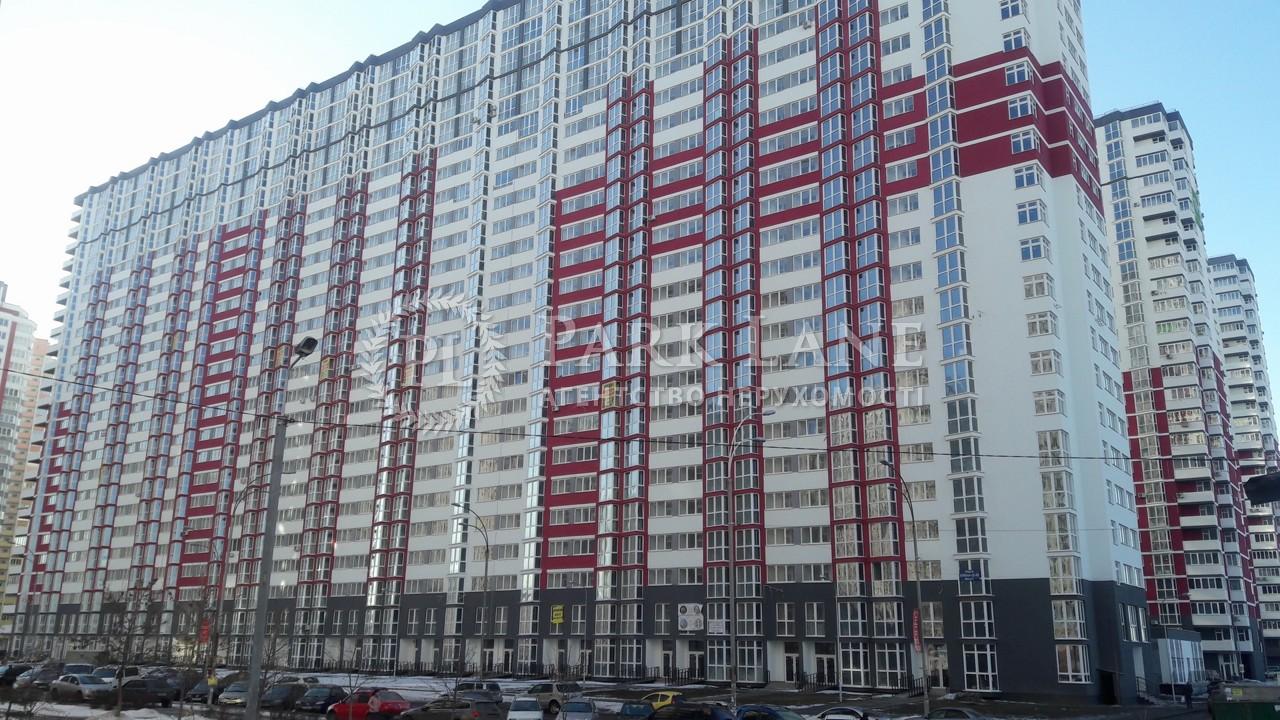 Квартира ул. Драгоманова, 2, Киев, Z-535637 - Фото 1
