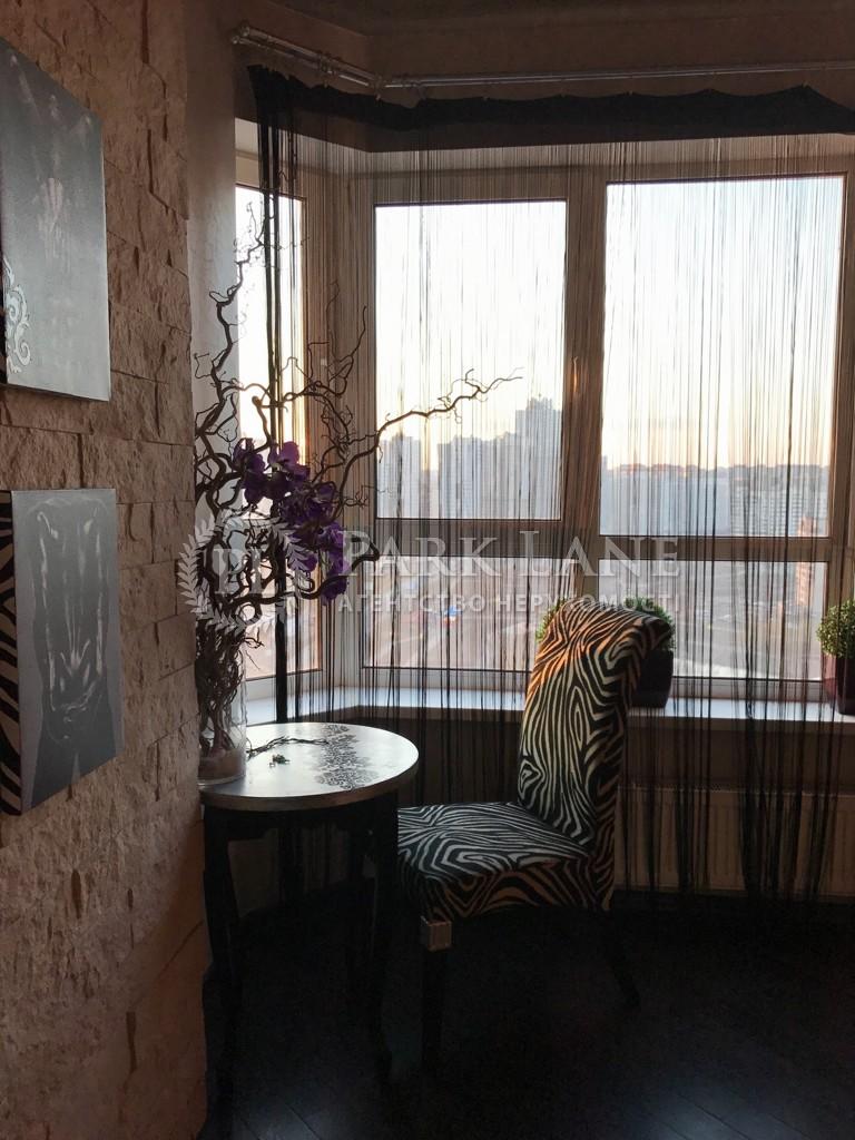 Квартира ул. Мишуги Александра, 2, Киев, Z-583261 - Фото 5