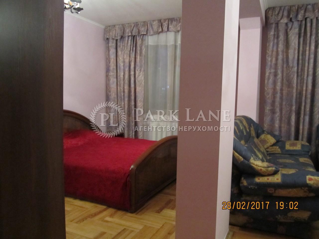 Квартира вул. Срібнокільська, 22а, Київ, R-3639 - Фото 4