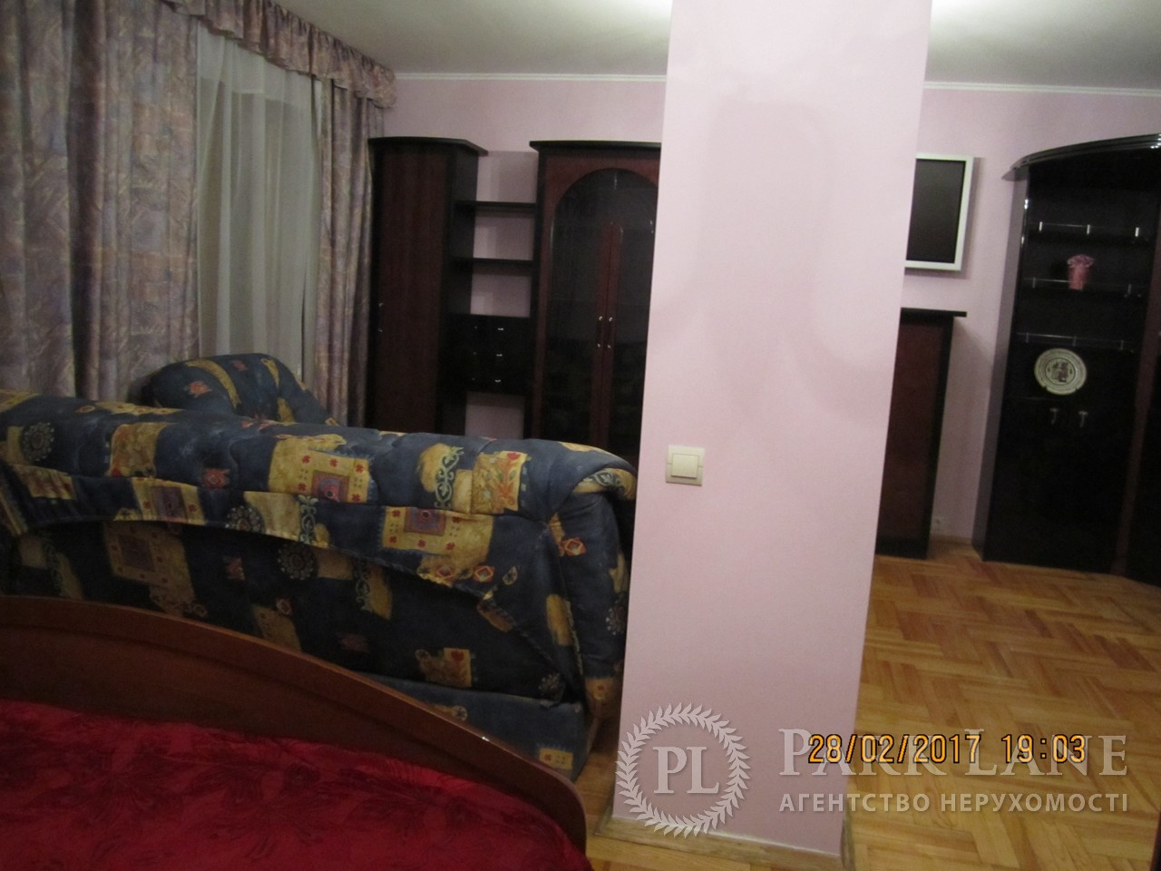 Квартира вул. Срібнокільська, 22а, Київ, R-3639 - Фото 3