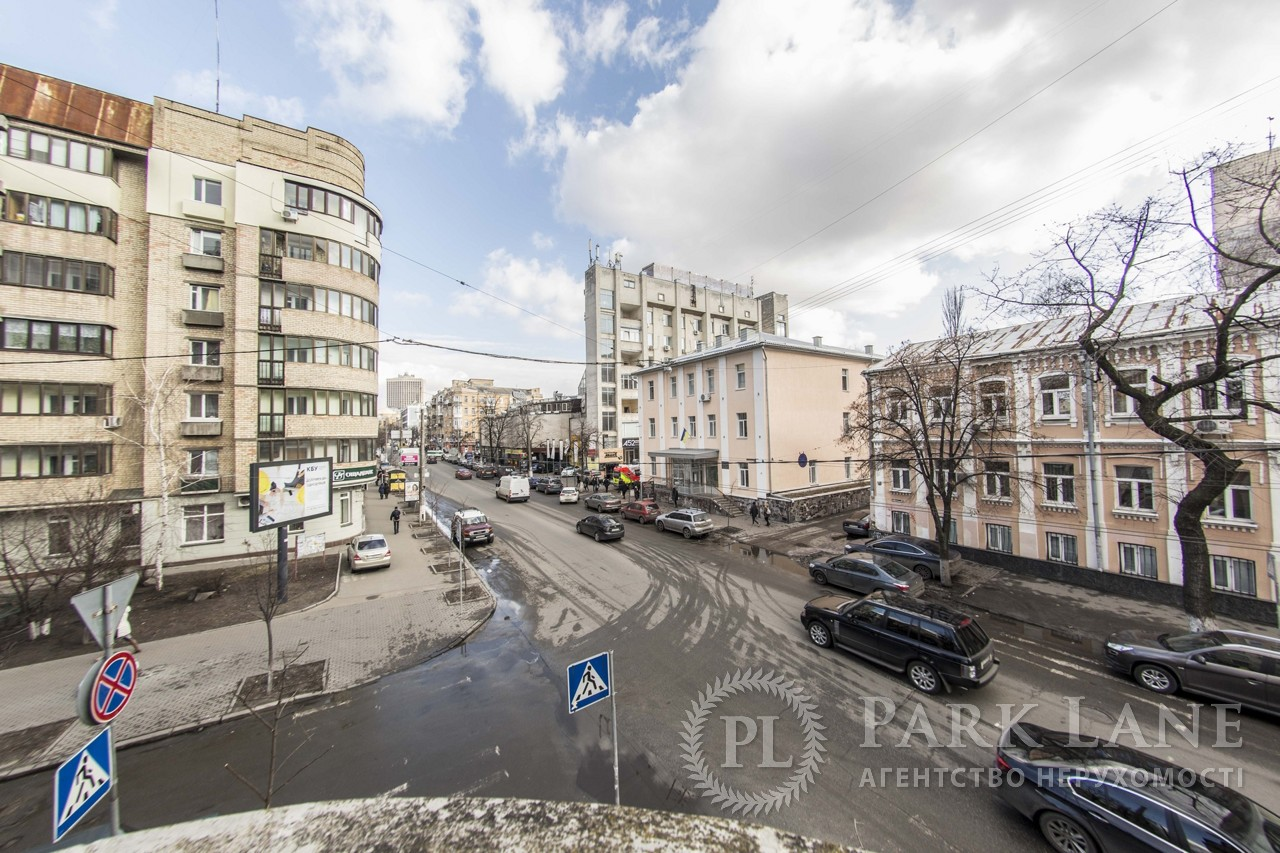 Квартира ул. Сечевых Стрельцов (Артема), 40/1, Киев, J-23536 - Фото 25