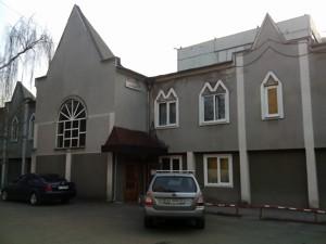 Нежитлове приміщення, R-4965, Шепелєва Миколи, Київ - Фото 1