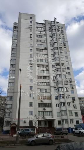 Apartment Chaadaieva Petra, 2а, Kyiv, Z-582229 - Photo