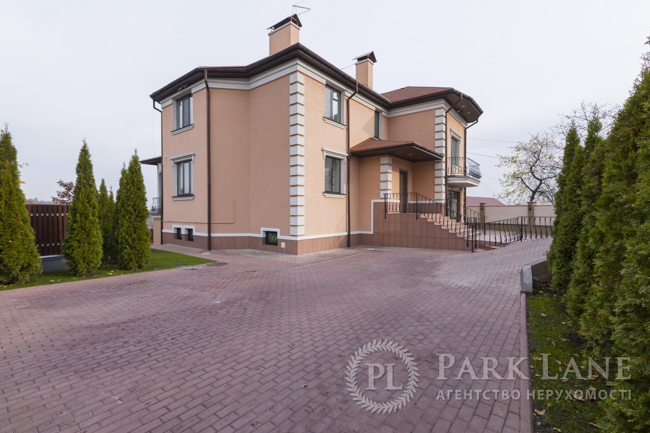 Дом ул. Леси Украинки (Ветряные Горы), Киев, X-35445 - Фото 1