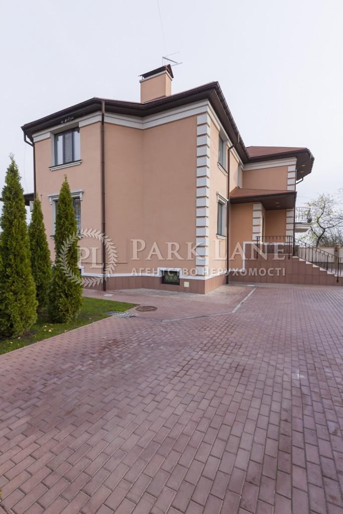 Дом ул. Леси Украинки (Ветряные Горы), Киев, X-35445 - Фото 55
