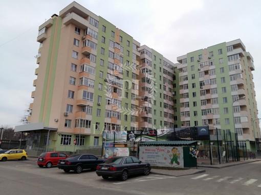 Квартира Киевская, 8а, Вышгород, Z-740575 - Фото