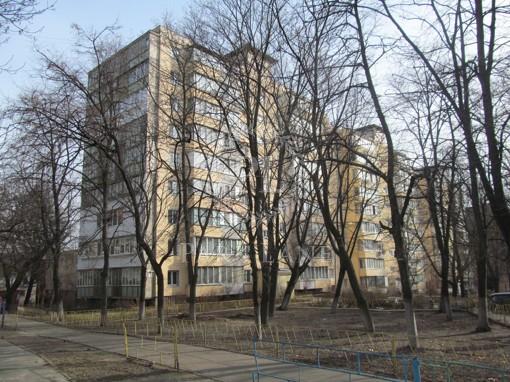 Квартира Победы просп., 43б, Киев, Z-416756 - Фото