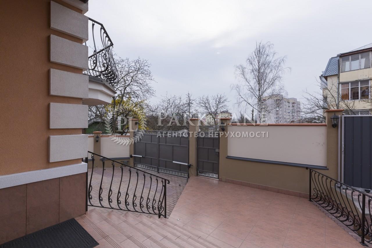 Дом ул. Леси Украинки (Ветряные Горы), Киев, X-35445 - Фото 40