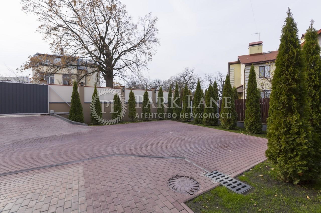 Дом ул. Леси Украинки (Ветряные Горы), Киев, X-35445 - Фото 44