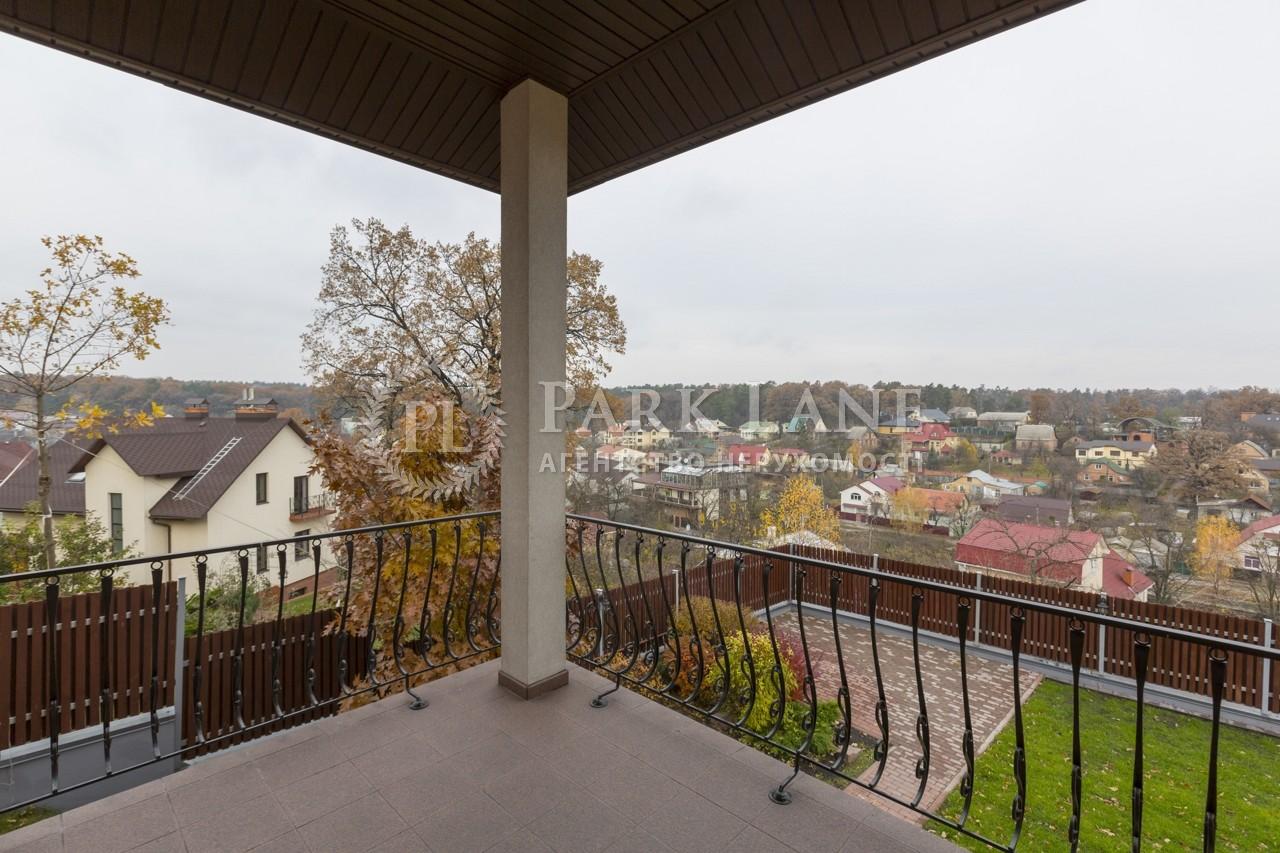 Дом ул. Леси Украинки (Ветряные Горы), Киев, X-35445 - Фото 46