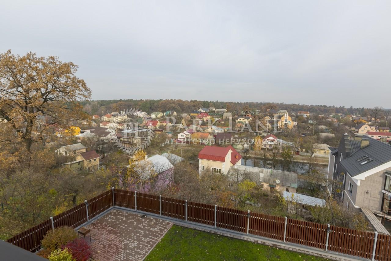Дом ул. Леси Украинки (Ветряные Горы), Киев, X-35445 - Фото 47