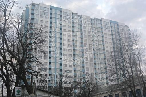 Квартира Патриарха Скрипника (Островского Николая), 48а, Киев, Z-580645 - Фото
