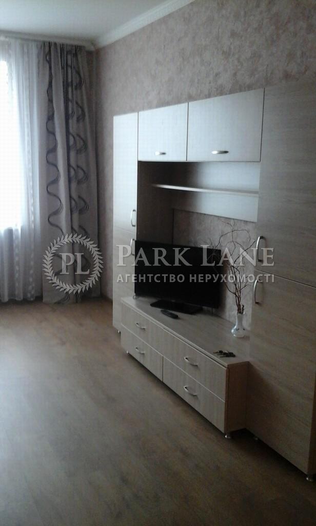 Квартира Харьковское шоссе, 58б, Киев, Z-56138 - Фото 4