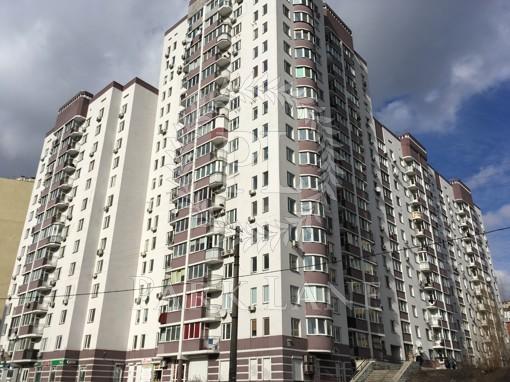 Квартира Харьковское шоссе, 58б, Киев, Z-1860832 - Фото