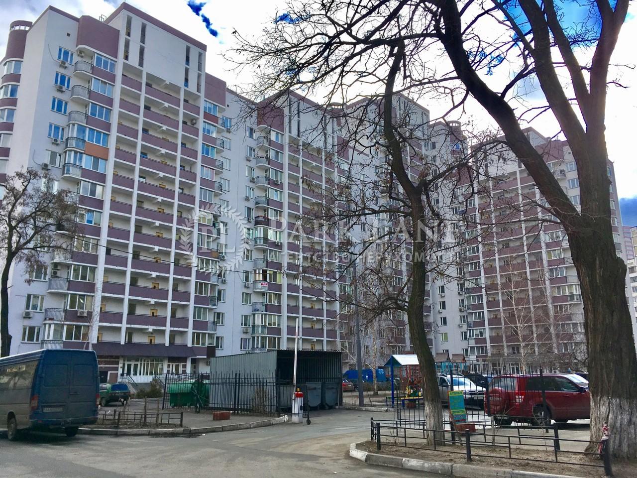 Квартира Харьковское шоссе, 58б, Киев, R-17823 - Фото 3