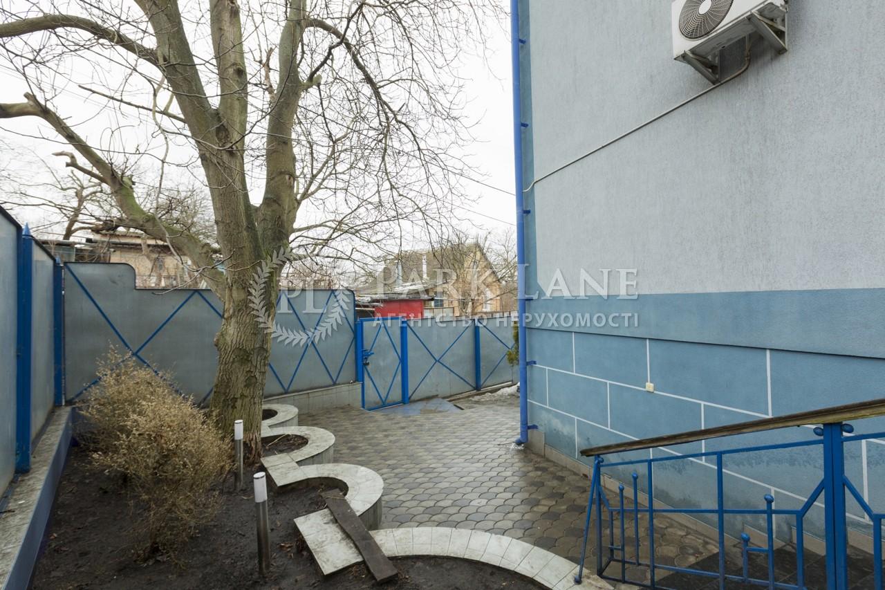 Дом ул. Холмогорская, Киев, B-94207 - Фото 26