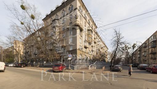 Квартира Никольско-Ботаническая, 14, Киев, J-29095 - Фото