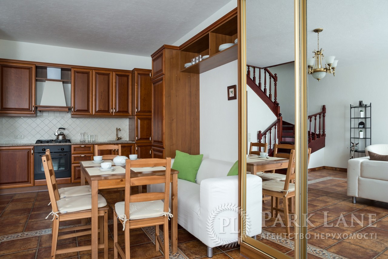 Дом ул. Новая, Козин (Конча-Заспа), R-5343 - Фото 2