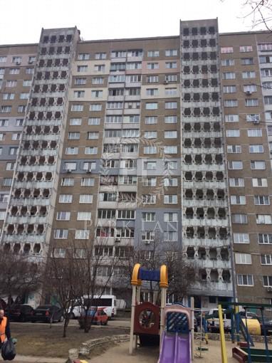 Квартира Правды просп., 62а, Киев, Z-602171 - Фото